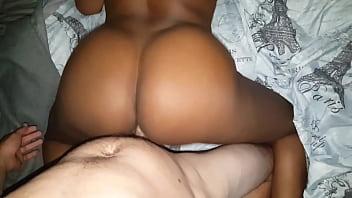 ebony milf taking bwc xxxxvideo from behind