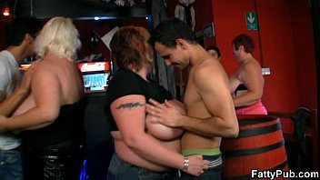 fat ladies have new full sexy video fun at the party