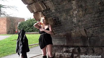 blonde voyeur babe sophie keagan public flashing teen xxxx and upskirt masturbation