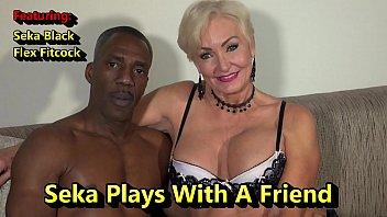 seka deepika singh xxx plays with a friend