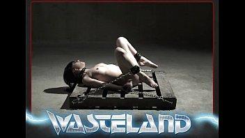 wasteland bondage sex movie - sexy woman boobs amy lee deep pt 2