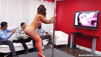 leah gotti nude latina kelsi monroe and her big ass please a lucky bangbros fan ap15893