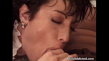 www xxxvidos com great short haired milf got banged after