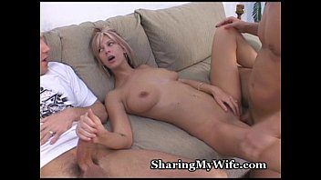 hubby shares wife 3gplive with friend