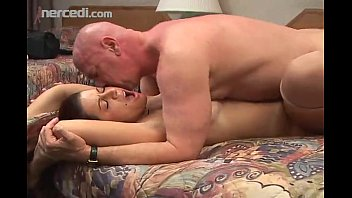 chunky chick googlesex videos fucks older man and swallow