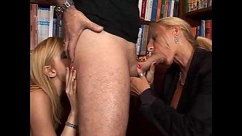 double sexy rape pleasure for a huge dick