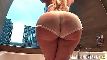 majiik montana gets the sloppiest blowjob and fucks ponographic films big booty pawg mz dani doggystyle pov preview