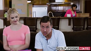 digitalplayground - moving into step-sis chloe www xxx vidio come cherry and jessy jones