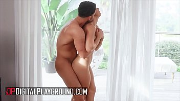 hot fucksex blonde paige owens gets her pussy pounded - digitalplayground