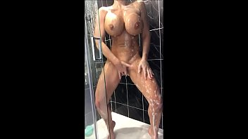 thesophiejames.com - pornmalay it s shower time i am ready for your cock