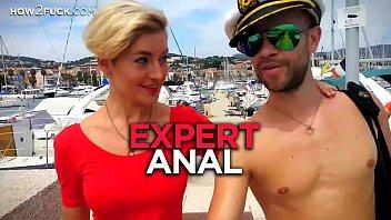 sexe anal techniques de pros tutorial avec jean-marie corda anybuddy porn et nastya