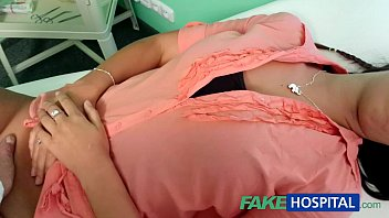 fakehospital married wife with fertility korean blue film problem has vagina examined