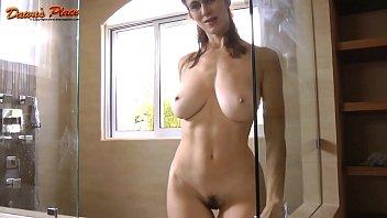 dawn allison dawnsplace milf with natural 32ddd tits tease xxxx movis - glass cleaner
