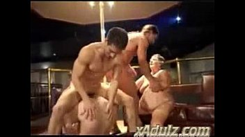 fat grannies having nasty sex in my sister nude a strip club with horny young studs