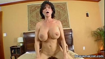 mature milf deauxma rides her www sexy tube com boy toys big cock