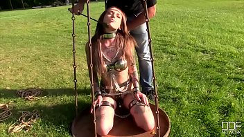 submissive russian fairies caged and sunny leone squirt ass fucked by long black cock