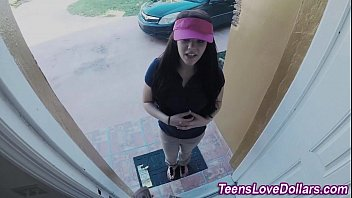 worldsexcom mouthed cummed real teen
