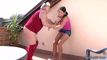 older man fucking y. parno xxx woman from behind
