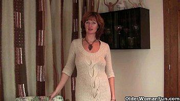 british mums chaina sex showing off their masturbation skills