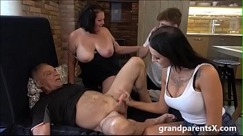 crazy nude body massage fucked up family sex