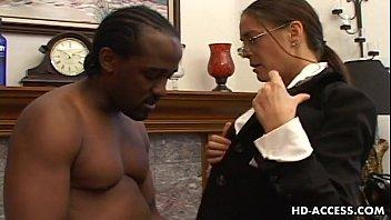horny cheyenne hunter sexvides sucking black dick