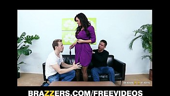 lisa ann wants to top her best scenes ever sexclips com with a dp threesome