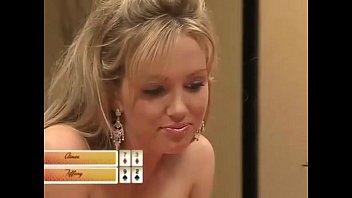 strip son fuk mom poker with erica schoenberg