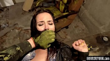 horrorporn - ww sexy movie com masked psycho