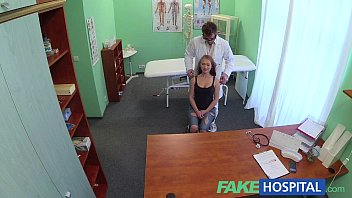 fakehospital doctors cock drains pornxxxxx sexy students depression during consultation
