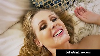 hot step mother julia ann tuby8 com gets nude and naughty with step son