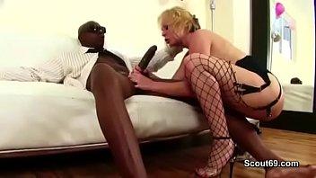 xxxwx hot milf in hard anal fuck by black mandingo monster dick
