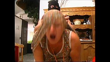 two criminals breaking in a house school teacher xxx and a. two mature women