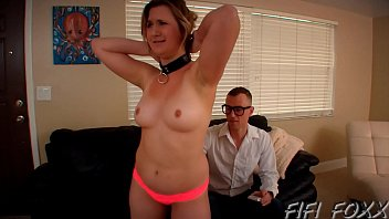 brother sister to fuck him using prom sexy video remote control - fifi foxx