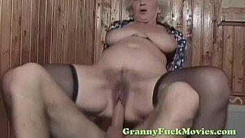 dude xhamster7 fucks sexy euro granny