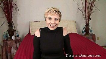 compilation casting desperate pornovideo amateurs full figure nervous