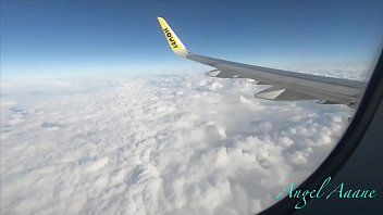 www znxx public airplane blowjob