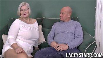 laceystarr - busty gilf negotiates a the bewitcher  a dp xxx parody good pussy deal