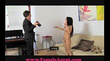 femaleagent gymnast man fucking girl flexible fuck
