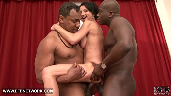 mature rough double fucked likes big black cocks www pusy in pussy and hard anal