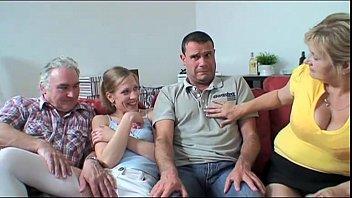 1 my sunny leone opening bra strange family