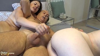 hard xxxxbp double blowjob cum licking and pussy penetration
