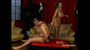lusty stunner gianna michaels really enjoys spanking doremon sex a latex-clad stallion