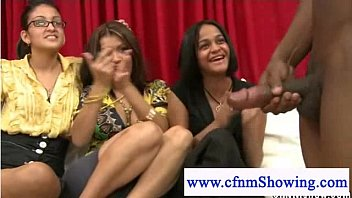 cfnm black guy wanks ww xnxcom for three ladies