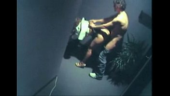 hidden camera caught couple fucking naked ass at work - thesexywebcams.com