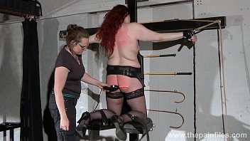 lesbian domination of louise and kinky spanking of enslaved amateur sanny leon vedio lesbo in har