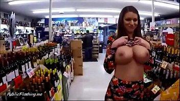 big tits www xxx video co in flash store publicflashing.me