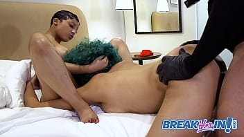 girlfriend gives xxx full hd video download fire threesome with perfect body baddie