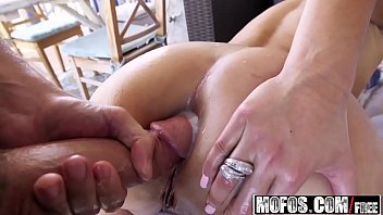 alana luv - hot and sexxy video blonde milfs anal experiment - lets try anal