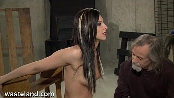 wasteland bondage sex movie - lessons in porna obedience pt 3