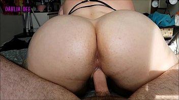 pawg dahlia dee takes dick deep for xxx 2015 a big creampie